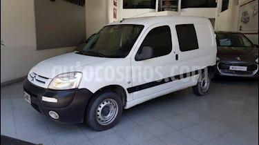 Foto venta Auto Usado Citroen Berlingo Furgon - (2013) color Blanco precio $220.000