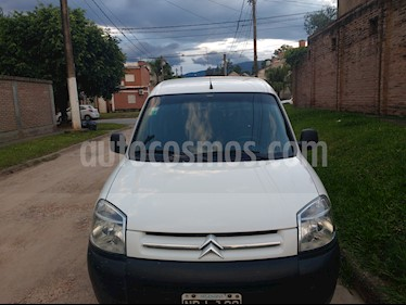 Foto Citroen Berlingo Furgon 1.4 Business usado (2014) color Blanco precio $190.000
