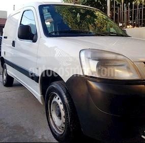 Foto venta Auto usado Citroen Berlingo Furgon 1.4 (2011) color Blanco precio $228.000