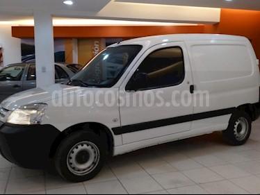 Foto venta Auto usado Citroen Berlingo Furgon 1.4i Full (2013) color Blanco precio $230.000