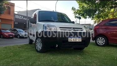 Foto venta Auto usado Citroen Berlingo Furgon 1.6 Business (2018) color Blanco Banquise precio $490.000