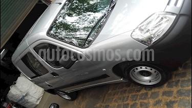 Foto venta Auto usado Citroen Berlingo Furgon 1.6 HDi Business Mixto (2018) color Gris Aluminium precio $495.000