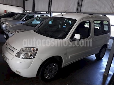 Foto Citroen Berlingo Furgon 1.6 HDi Business Mixto usado (2015) color Blanco precio $439.000