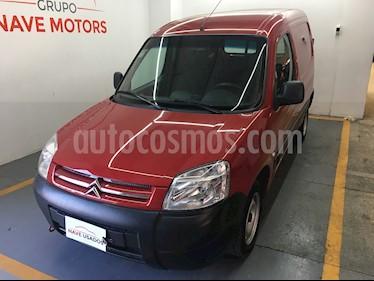 Citroen Berlingo Furgon 1.6 HDi Business usado (2015) color Rojo precio $536.000