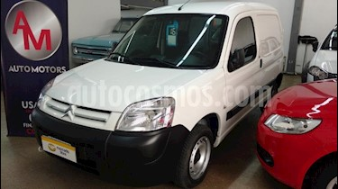 Foto venta Auto usado Citroen Berlingo Furgon 1.6 HDi Business (2016) color Blanco precio $360.000