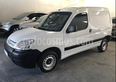Foto venta Auto usado Citroen Berlingo Furgon 1.6 HDi Business (2017) color Blanco precio $465.000