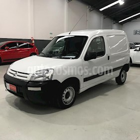 Citroen Berlingo Furgon 1.6 HDi Business usado (2015) color Blanco precio $482.093