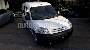 Foto venta Auto usado Citroen Berlingo Furgon 1.6 HDi Business (2019) color Blanco precio $685.000