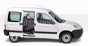 Foto venta Auto usado Citroen Berlingo Furgon 1.6 HDi Business (2019) color A eleccion precio $732.500