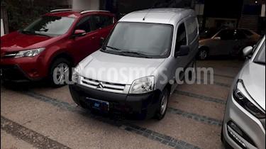 Foto venta Auto usado Citroen Berlingo Furgon 1.6 HDi Business (2016) color Gris Claro precio $380.000