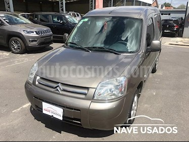 Foto venta Auto usado Citroen Berlingo Furgon 1.6 HDi Business (2011) color Blanco precio $298.000