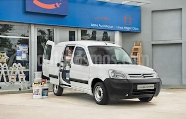 Foto venta Auto nuevo Citroen Berlingo Furgon 1.6 HDi Business color A eleccion precio $486.000