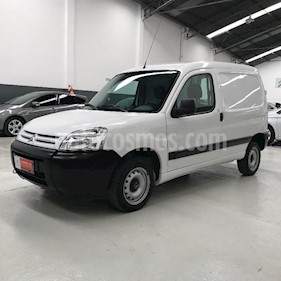 Foto venta Auto usado Citroen Berlingo Furgon 1.6 HDi Business (2017) color Blanco precio $509.900