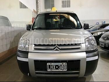 Foto venta Auto usado Citroen Berlingo Furgon 1.6 HDi Full Seguridad (2012) color Gris Plata  precio $285.000