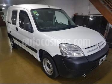 Foto venta Auto usado Citroen Berlingo Furgon 1.6 HDi (2011) color Blanco precio $240.000