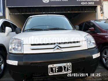 Foto venta Auto usado Citroen Berlingo Furgon 1.6 HDi (2012) color Blanco precio $320.000