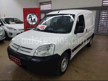 Foto venta Auto usado Citroen Berlingo Furgon 1.6 HDi (2013) color Blanco precio $300.000
