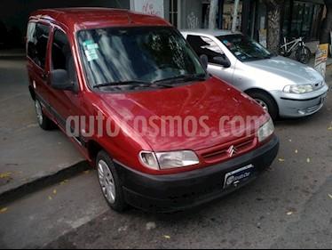 Foto venta Auto usado Citroen Berlingo Furgon 1.9 D (2008) precio $195.000