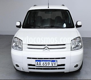 Foto Citroen Berlingo Furgon 1.6 HDi Business Mixto usado (2016) color Blanco precio $635.000