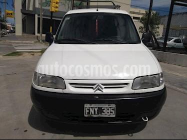 Citroen Berlingo Furgon 1.9 D usado (2006) color Blanco precio $265.000