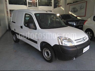 Citroen Berlingo Furgon Vti 115 Business usado (2019) color Blanco precio $800.000