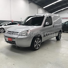 Citroen Berlingo Furgon 1.6 HDi Business usado (2018) color Gris Claro precio $901.500