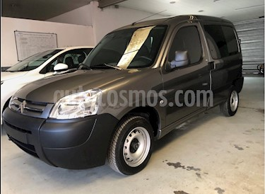 Citroen Berlingo Furgon 1.4 Business Mixto nuevo color Blanco precio $1.203.400