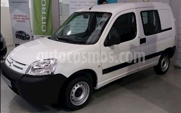 Citroen Berlingo Furgon 1.4 Business Mixto nuevo color Blanco precio $799.000
