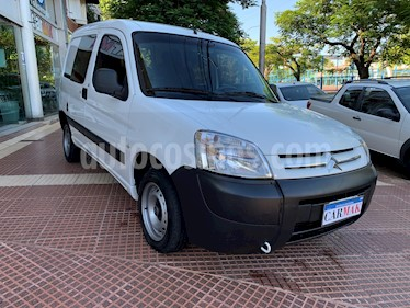 Citroen Berlingo Furgon 1.6 HDi Business Mixto usado (2015) color Blanco precio $690.000