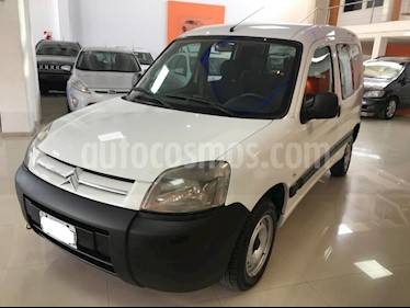 Citroen Berlingo Furgon 1.4i Full usado (2011) color Blanco precio $389.000