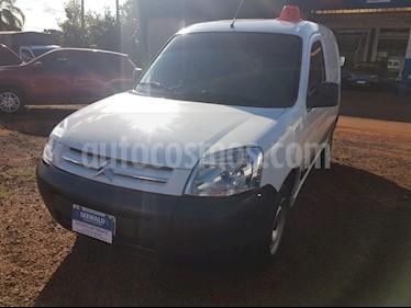 Foto venta Auto usado Citroen Berlingo Furgon BERLINGO FURGON 1.4I L/N SEGURIDAD (2014) color Blanco precio $295.000