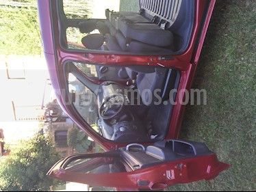 Foto Citroen Berlingo Multispace 1.6 HDi SX Pack usado (2012) color Rojo Lucifer precio $280.000