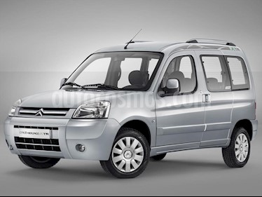 Foto venta Auto nuevo Citroen Berlingo Multispace 1.6 HDi XTR color A eleccion precio $665.000