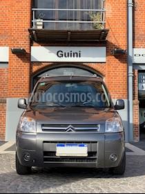 Foto venta Auto usado Citroen Berlingo Multispace 1.6 XTR (2016) color Gris precio $549.900