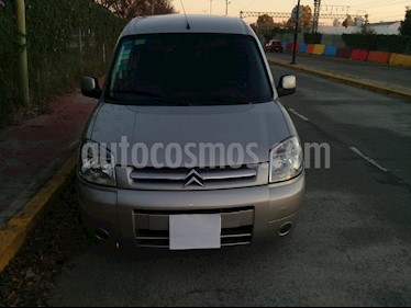 Citroen Berlingo Multispace 1.6i SX Pack usado (2013) color Gris Cendre precio $355.000