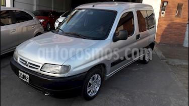Foto venta Auto usado Citroen Berlingo Multispace 1.9 D 2 PLC Ac (2006) color Gris precio $275.000