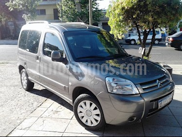 Citroen Berlingo Multispace 1.6 HDi XTR usado (2017) color Moondust precio $780.000
