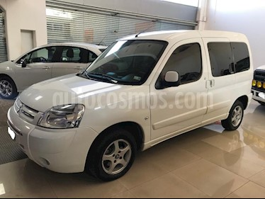 Citroen Berlingo Multispace 1.6 HDi SX usado (2012) color Blanco precio $579.000