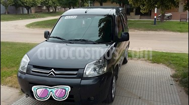 Citroen Berlingo Multispace 1.6 HDi SX Pack usado (2013) color Gris Grafito precio $470.000