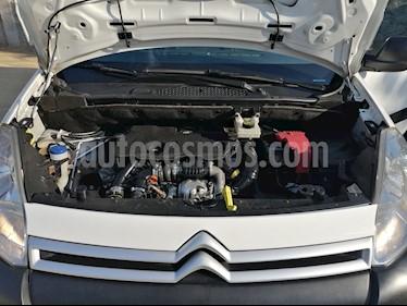 Citroen Berlingo 1.6L Furgon Corto Diesel Ac usado (2016) color Blanco precio $6.400.000