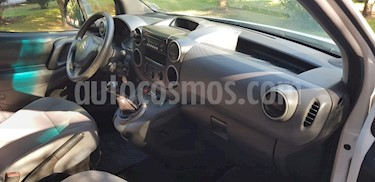 Citroen Berlingo 1.6L Furgon Corto Diesel usado (2013) color Blanco precio $5.700.000