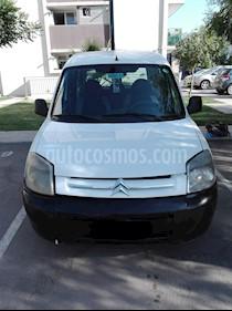 Citroen Berlingo 1.6L Furgon Corto Diesel usado (2010) color Blanco precio $3.200.000