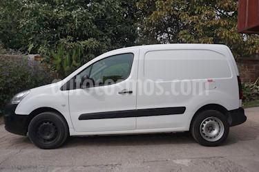 Foto venta Auto usado Citroen Berlingo Furgon 1.6L Diesel 2PL Ac  (2017) color Blanco precio $7.200.000