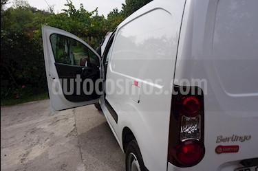 Citroen Berlingo Furgon 1.6L Diesel  usado (2017) color Blanco precio $6.600.000