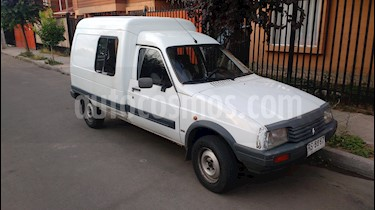 Foto venta Auto usado Citroen C-15 E (1998) color Blanco precio $1.150.000