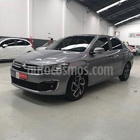 foto Citroën C-Elysée VTi 92 Feel HDi usado (2017) color Gris Claro precio $595.900