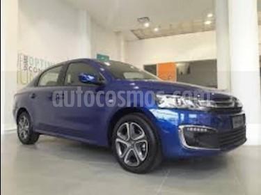 Foto venta Auto usado Citroen C-Elysee VTi 115 Feel 2016/2017 (2019) color Azul precio $660.000