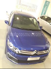 Foto venta Auto nuevo Citroen C-Elysee VTi 115 Feel color Azul precio $676.000
