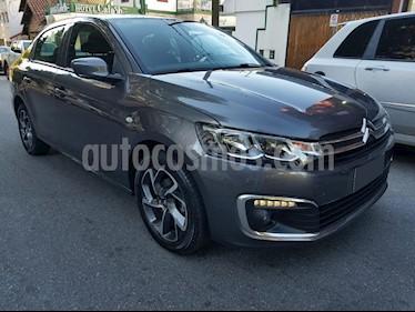 Foto venta Auto usado Citroen C-Elysee VTi 92 Feel HDi (2018) color Gris Oscuro precio $550.000