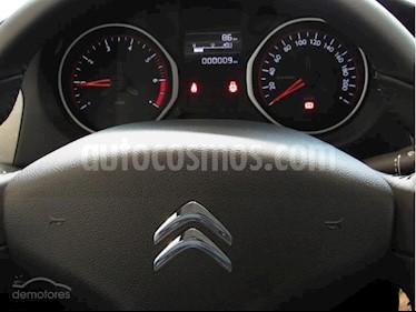 Foto venta Auto nuevo Citroen C-Elysee VTi 92 Feel HDi color Negro Perla precio $692.500